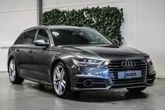 Audi A6 TDi 218 S-line Avant quat S-tr 3,0