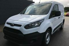 Ford Transit Connect TDCi 75 Ambiente kort 1,6