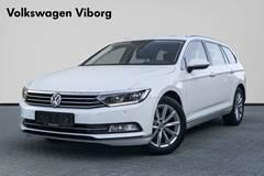 VW Passat TDi 190 Highl. Variant DSG 2,0