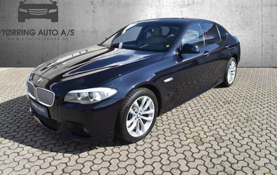 BMW 550i aut. 4,4