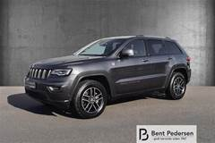 Jeep Grand Cherokee MJT Trailhawk 4x4  5d 8g Aut. 3,0