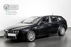 Alfa Romeo 159 JTDm Sportwagon 1,9