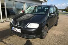 VW Touran TDi 105 Trendline 1,9