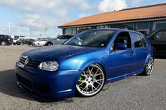 VW Golf IV TDi 101 Edition 1,9