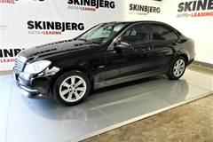 Mercedes C220 CDi BE 2,2
