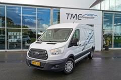 Ford Transit 350 L3 Van TDCi 130 Trend H2 FWD 2,0