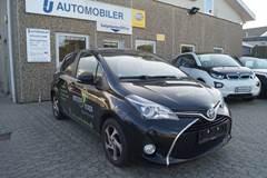 Toyota Yaris Hybrid H2 Premium CVT Van 1,5