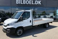 Iveco Daily 35C16 4100mm Lad 2,3