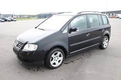 VW Touran TDi 100 1,9