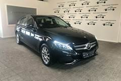 Mercedes C220 d Business stc. aut. 2,2