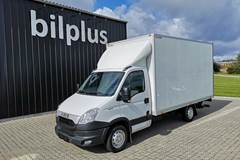 Iveco Daily 35S13 Alukasse m/lift 2,3
