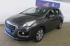 Peugeot 3008 HDi 114 Active 1,6