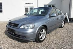 Opel Astra Classic Comfort 1,4