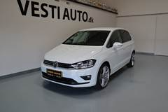 VW Golf Sportsvan TDi 110 Highline BMT 1,6