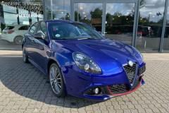 Alfa Romeo Giulietta JTD 175 Super TCT 2,0
