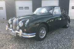 Jaguar MK. II Saloon 3,4