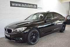 BMW 318d Gran Turismo aut. 2,0