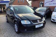 VW Touran FSi 1,6