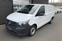 Mercedes Vito 111 CDi Basic L 1,6