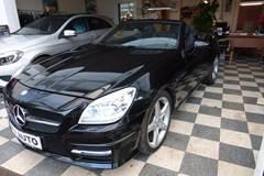 Mercedes SLK200 BE 1,8