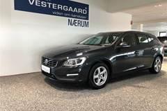 Volvo V60 T3 Momentum  Stc 6g Aut. 2,0