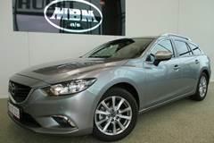 Mazda 6 Sky-D 150 Vision stc. 2,2