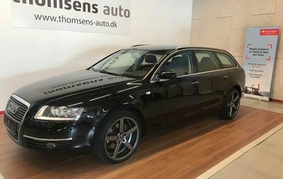 Audi A6 TFSi Avant 2,0