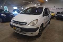 Citroën Xsara Picasso HDi Van 2,0