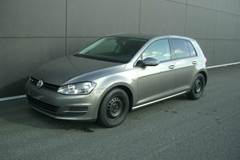 VW Golf VII TDi 110 BlueMotion Van 1,6