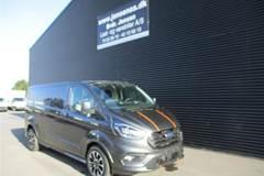 Ford Transit 310 L2H1  TDCi Sport  Van 6g Aut. 2,0