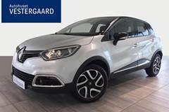 Renault Captur TCE Dynamique EDC  5d 6g Aut. 1,2