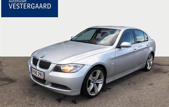 BMW 325i  6g Aut. 2,5