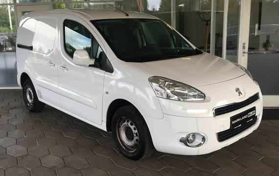 Peugeot Partner e-HDi 90 L1 ESG Van Flexpack 1,6