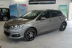 Citroën C4 BlueHDi 120 Challenge EAT6 1,6