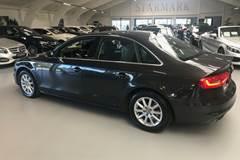 Audi A4 TFSi 120 Limited 1,8