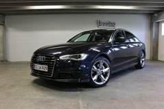 Audi A6 TDi 218 quattro S-tr. 3,0
