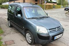 Citroën Berlingo HDi X-Ray Modutop 1,6