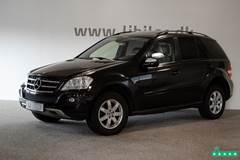 Mercedes ML320 CDi aut. 4-M Van 3,0