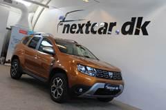 Dacia Duster TCe 150 Prestige 1,3