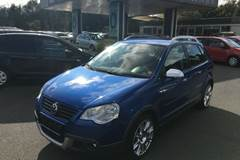VW Polo Cross 16V 75 1,4