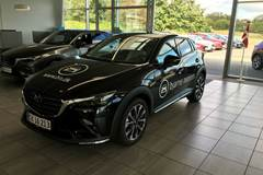 Mazda CX-3 Sky-G 150 Optimum aut. AWD 2,0