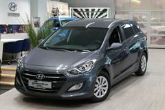 Hyundai i30 CRDi 110 Life+ CW 1,6