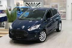 Ford Fiesta SCTi 100 Fun 1,0
