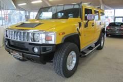 Hummer H2 V8 aut. 6,0