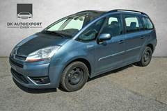 Citroën Grand C4 Picasso HDi 110 VTR Pack 1,6