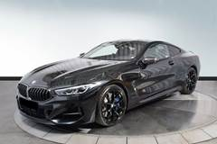 BMW M850i Coupé xDrive aut. 4,4