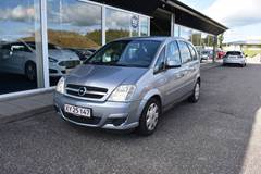 Opel Meriva 16V Enjoy 1,4