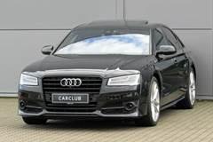 Audi S8 TFSi Plus quattro Tiptr. 4,0