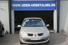 Renault Scenic II Authentique 1,6