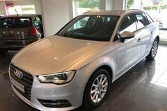 Audi A3 TFSi 122 Attraction SB 1,4
